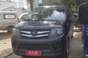 江淮-瑞风M3 2015款 创客版 1.6L 豪华型