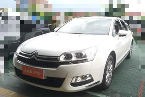 雪铁龙-雪铁龙C5 2014款 2.0L 自动尊享型