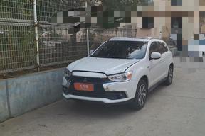 三菱-劲炫ASX 2018款 2.0L CVT两驱尊享版