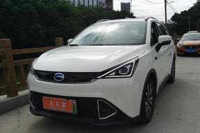 广汽新能源-传祺GE3 2018款 530 智享版