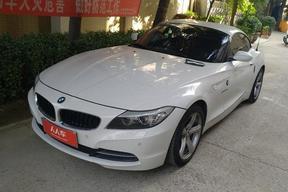 宝马-宝马Z4 2012款 sDrive20i领先型