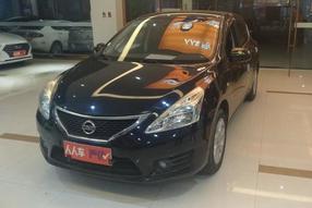 日产-骐达TIIDA 2011款 1.6L CVT舒适型