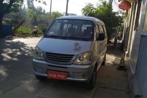 一汽-佳宝V52 2009款 1.0L 经济型- CA6371lll