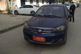 一汽-威志V5 2012款 1.5L 手动精英型