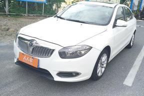 中华-中华H530 2012款 1.6L 自动舒适天窗型