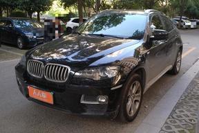 宝马-宝马X6 2014款 xDrive35i 运动型