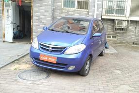 长安-奔奔i 2007款 1.3L 自动舒适型