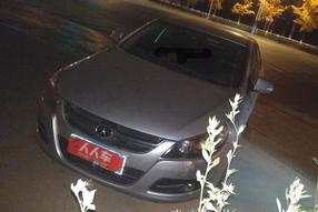 江淮-和悦 2012款 1.5L 手动豪华型