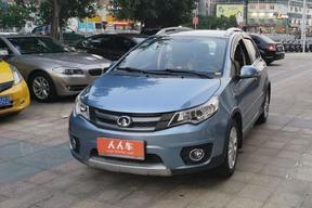 长城-长城C20R 2013款 1.5L 手动豪华型