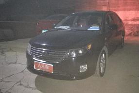 吉利汽车-吉利GC7 2013款 1.5L 手动尊贵型