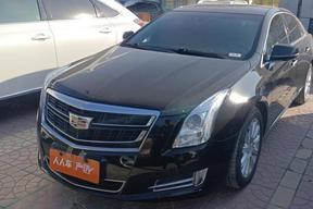 凯迪拉克-凯迪拉克XTS 2016款 28T 豪华型