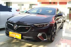 别克-君威 2017款 GS 28T 尊贵型