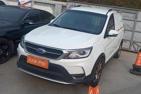 开瑞-开瑞K60 2018款 1.5L 轻型封闭货车