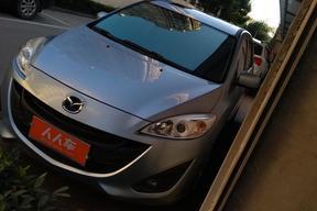 马自达-马自达5 2011款 2.0L 自动豪华型