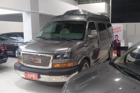 GMC-SAVANA 2011款 5.3L 商务之星7座