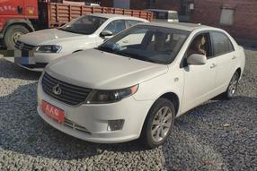 吉利汽车-吉利GC7 2012款 1.5L 手动豪华型