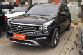 广汽传祺-传祺GS8 2017款 320T 四驱豪华智联版(七座)