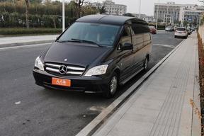 奔驰-威霆 2014款 3.0L 商务版