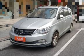 宝骏-宝骏730 2016款 1.5L 手动豪华型 7座