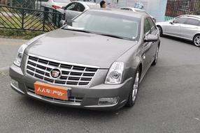 凯迪拉克-SLS赛威 2010款 3.0L 豪华型