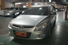 现代-北京现代i30 2009款 1.6L 自动豪享型