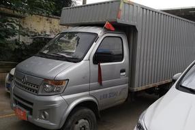 长安凯程-长安神骐T20 2019款 1.5L单排厢式DAM15KR