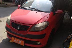 长安-奔奔i 2008款 1.3L 手动豪华型
