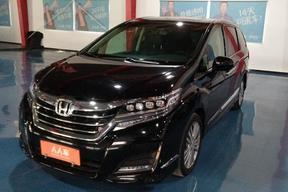 本田-艾力绅 2016款 2.4L 豪华版