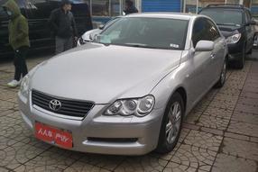 丰田-锐志 2006款 2.5V