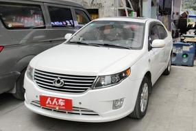 吉利汽车-吉利GC7 2013款 1.8L 自动尊贵型
