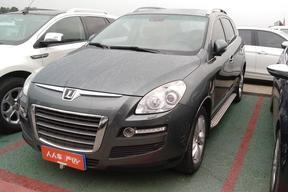 纳智捷-大7 SUV 2011款 2.2T 四驱智尊型