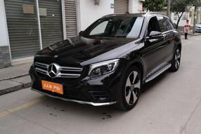 奔驰-奔驰GLC 2018款 GLC 300 4MATIC 动感型