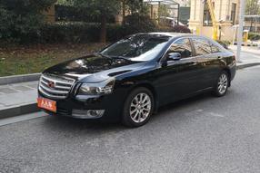 吉利汽车-吉利EC8 2013款 2.0L 手动精英型
