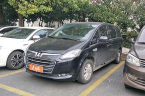 纳智捷-大7 MPV 2016款 2.0T 豪华型