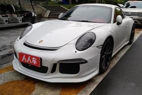 保时捷-保时捷911 2015款 Carrera GTS 3.8L
