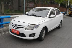 长安-悦翔V3 2012款 1.3L 手动豪华型