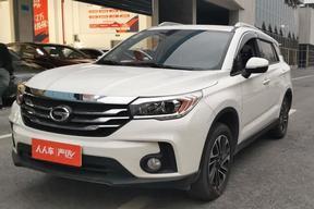广汽传祺-传祺GS4 2017款 200T 手动两驱精英版