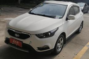 一汽-骏派D60 2015款 1.5L 手动标准型