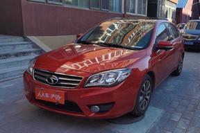 东南-V6菱仕 2013款 1.5L CVT精英女性版
