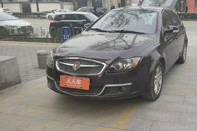 莲花汽车-莲花L5 2011款 Sportback 1.6L 自动风尚版