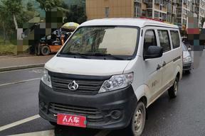 长安凯程-长安之星3 2015款 1.0L单蒸基本型C10
