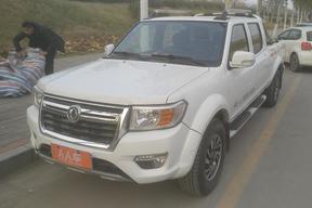 东风-锐骐 2018款 2.4L汽油四驱标准型长货箱ZG24
