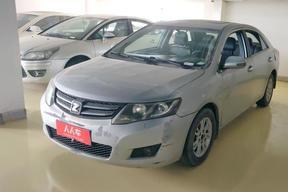 众泰-众泰Z300 2012款 1.5L 手动尊贵型