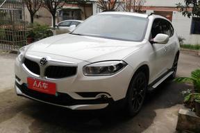中华-中华V5 2014款 1.5T 手动两驱豪华型