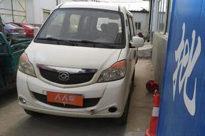 海马-福仕达鸿达 2009款 1.0L鸿达 舒适型