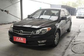 东南-V5菱致 2013款 1.5L 手动舒适型CNG