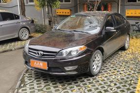 东南-V5菱致 2015款 1.5L 手动豪华型