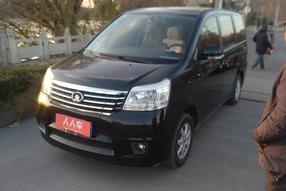 长城-长城V80 2012款 1.5T 手动雅尚型