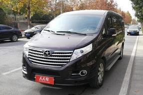 江淮-瑞风M5 2013款 2.0T 汽油手动商务版