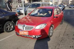 中华-中华H330 2013款 1.5L 自动舒适型